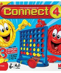 Milton Bradley: MB Games | The card tower