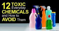 """""""Unsafe"""" reveals that industrial chemicals and pollutants, such as BPA and pesticides, contribute to asthma, autism, ADHD, and miscarriage. http://articles.mercola.com/sites/articles/archive/2014/10/25/dangers-everyday-industrial-chemicals.aspx"""