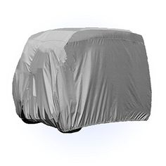 RockyMRanger Golf Cart Cover Universal Electric  Gas Golf Cars Storage Water Proof L110W47H66 YGF2S >>> You can get more details by clicking on the image.