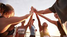 3, 2, 1… Du sport en entreprise !   Le Blog Offiscénie