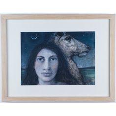 Sea Horse : Lyn Hodnett