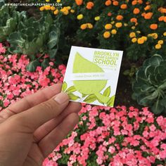 Plantable giveaways that share an eco-friendly message and grow wildflowers! Green Business, Wildflowers, Case Study, Giveaways, Brooklyn, Eco Friendly, Cards Against Humanity, Urban, Messages