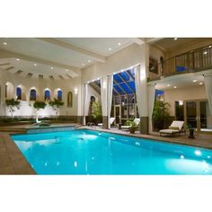 Luxury Homes With Indoor Pools luxury home magazine tampa bay #luxury #homes #pools #backyards
