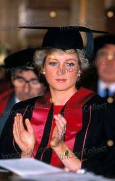6-17-1988 Princess Diana Photo By:alpha-Globe Photos, Inc
