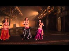 """Shimmy"" belly dance -- EPISODE 26 - BUMPS, POPS AND HOPS -- Preview Shimmy Belly Dance workouts now available for downloading and streaming http://watch.shimmy.tv"