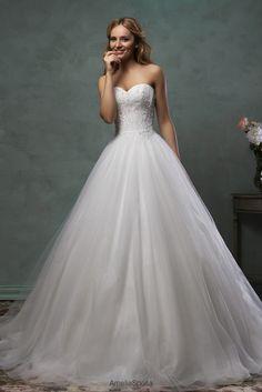 Wedding dress Monica - AmeliaSposa