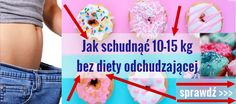 Jak schudnąć 10-15 kg bez odchudzania? Fitness Inspiration, Exercises, Sport, Shape, Jumpsuit, Deporte, Exercise Routines, Sports, Excercise
