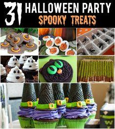 halloween party food 2