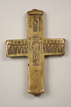 Rare Orthodox Russia Jesus Christ Ingenious Great Old Russian Cross Sterling Silver