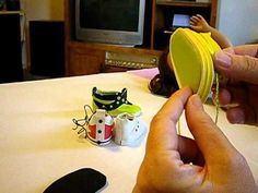 How to make vinyl tennis shoes