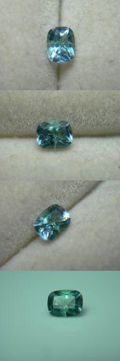 Kornerupine 168167: Extremely Rare Green Blue Kornerupine Gem Purple Trichroic Tanzania Gemstone Csh -> BUY IT NOW ONLY: $299.99 on eBay!