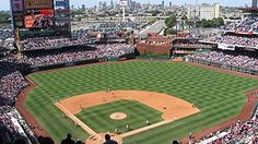 Citizens Bank Park is a 43,651-seat baseball park in Philadelphia, Pennsylvania, part of the South Philadelphia Sports Complex, and home of the Philadelphia Phillies.