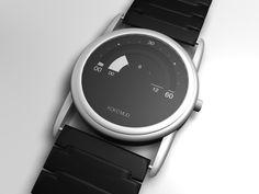 Modern watch concept designs