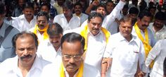 "TDP angling to grab ""power"" - FrontPage India -- With the YSR Congress reluctant to join hands with other Opposition parties, especially .... http://www.frontpageindia.com/andra-pradesh/tdp-angling-grab-power/36880"