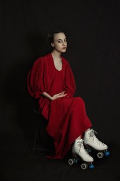 Romina Ressia - artnau | artnau