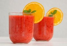 Cantaloupe, Watermelon, Smoothies, Fruit, Fitness, Smoothie, Recipes, Smoothie Packs