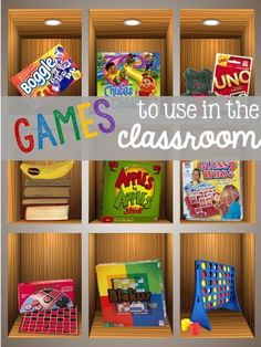 Using Games to Foster Social and Academic Skills (Guest Post by Teaching Momster) Use board games to get students learning AND socializing at the same time!