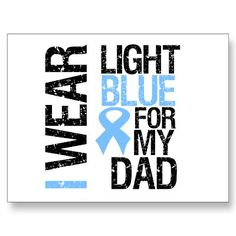 my dad has advanced prostate cancer
