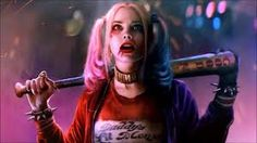 Harley Quinn ^^ - by SnowGirl Pinterest