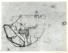arquigraph:  Carlo Scarpa |Casabella222 | 1958: 17 | RNDRD