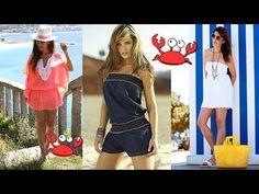 🌅Moda para la Playa 2018, Outfits para la Playa  🌅 Beach Outfit Ideas   #GolfWorkout