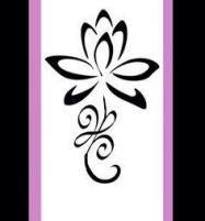 New tattoo mandala small design lotus flowers ideas Body Art Tattoos, New Tattoos, Sleeve Tattoos, Cool Tattoos, Wing Tattoos, Small Flower Tattoos, Small Tattoos, Tattoo Flowers, Pretty Tattoos
