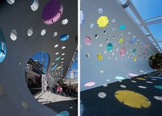 etre design: playground for machida kobato kindergarten