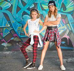 We like cool kids