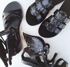 New Arrival - Wear #AncientGreekSandals to complete your #summerlook. #newarrivals #summer  Available at #ElodieK on #MelrosePlace. For info, call 323.658.5060 or email info@elodiek.com.