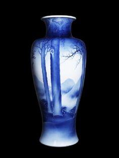 Carp And Vase On Pinterest