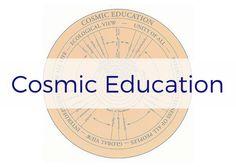 cosmic education montessori essay