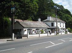 The Norway Inn in Perranarworthal, Verenigd Koninkrijk