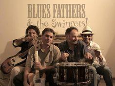 """Δείτε στις 8 & 9 Απριλίου live στο """"Πρυτανείο"""" τους """"Blues Fathers & The Swingers""""   Laconialive.gr - Η ενημερωτική ιστοσελίδα της Λακωνίας, Νέα και ειδήσεις"""
