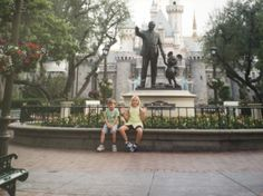 Disneyland, Los Angeles