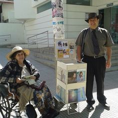 Bolivia -  Publicly Sharing The Good News of God's Kingdom - JW.org - - photo shared by @mr_bylaw