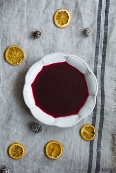 Red borscht is absolutely my favourite Christmas dish. I could eat this soup and dumplings all holidays and don't even look at other dishes. Of course the best borscht is the one my grandma is cooking. I'm wainting whole year to taste this delicious, amazing seasoned stock made of beets. This year I'm planning toContinue reading