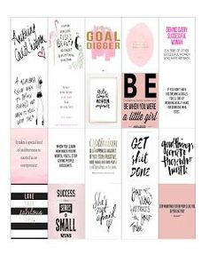 FREE stickers for Happy Planner! #girlboss #coffeeaddict