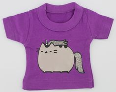 PUSHEEN THE CAT 🐱☀👕