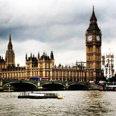 I ❤️ LONDON!