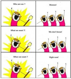 A Guide to Women: What They Say Vs. What They Really Mean 32 - https://www.facebook.com/diplyofficial