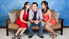 Dating sites for polyamorous couples