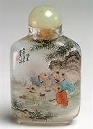 Antique Snuff Bottles - Bing Images