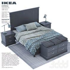 Ikea Undredal