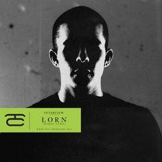 Music : Lorn ( Ninja Tune )