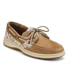 Just got myself these Sperry top-siders! :)