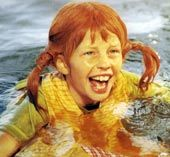 Happy Easter from Pippi Childhood Tv Shows, Childhood Memories, Pippi Longstocking, Old Tv Shows, Old Movies, Back In The Day, Pepsi, Getting Old, Book Series