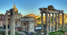 Top 10 des choses incontournables à faire et à voir à Rome