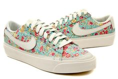 reputable site fff37 911ec NIKE BLAZER Low 2011 new womens casual shoes 371759-102 - Women Nike Blazer  High