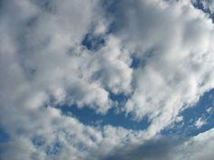 Top 10 des nuages avec des formes marrantes (pour avoir l'impression de glander)