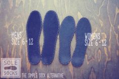 Sole Sock / sole-socks